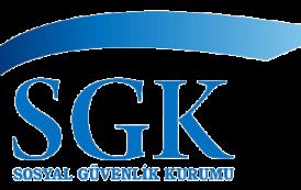 SGK Genel Yazı – Katma Değer Vergisi İade Alacağından Mahsup